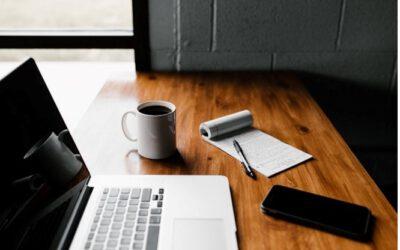 Online Beratung – Wir sind für Sie da!